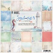 Sand & Sea 8x8 Collection Pack - 49 and Market
