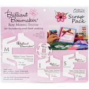 Brilliant Bowmaker Scrap Pack