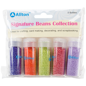 Collection 2 - Signature Beans Collection 5/Pkg