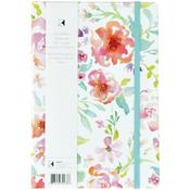 Wildflower A5 Journal - KaiserCraft