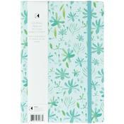 Succulents A5 Journal - KaiserCraft