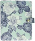 Mint Vintage Floral Personal Planner Boxed Set - Carpe Diem - Simple Stories