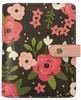 Black Blossom Personal Planner Boxed Set - Carpe Diem - Simple Stories