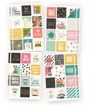 Carpe Diem Insta Quote Stickers - Simple Stories