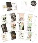 Beautiful Personal Monthly Planner Inserts - Simple Stories