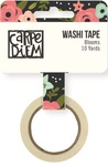 Blooms Washi Tape - Simple Stories