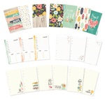 Faith Personal Planner Inserts - Simple Stories