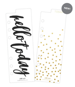 Mini Bookmarks - Simple Stories