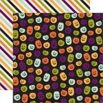 Perfect Pumpkins Paper - Halloween Town - Echo Park