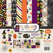 Halloween Town Collection Kit - Echo Park