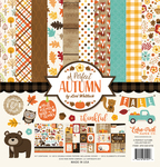 A Perfect Autumn Collection Kit - Echo Park
