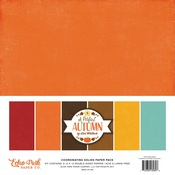 A Perfect Autumn Solids Kit - Echo Park