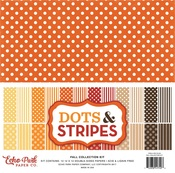 Fall 2017 Dots & Stripes Collection Kit - Echo Park