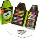 Electric Lime - Crayola Tip Art Case