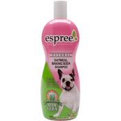 Herbal - Espree Natural Oatmeal Baking Soda Pet Shampoo 20oz