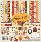 Hello Fall Collection Kit - Carta Bella