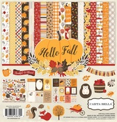 Hello Fall Collection Kit - Carta Bella