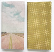 Dream Big Traveler Notebooks - Fancy Pants