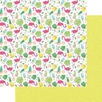 Summer Fun Paper - Hello Sunshine - Fancy Pants