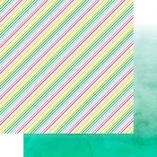 Pool Party Paper - Hello Sunshine - Fancy Pants