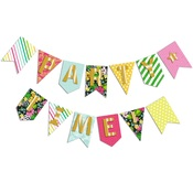 Hello Sunshine Party Banner - Fancy Pants