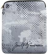 Tim Holtz Stamping Platform Zipper Sleeve