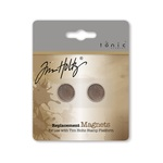 Tim Holtz Stamping Platform Replacement Magnets 2 Pack