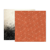 Spellcast Paper 9 - Pink Paislee