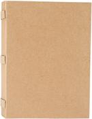 Paper-Mache Book Set 2/Pkg
