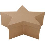 "11.5"" - Paper-Mache Large Star"