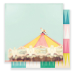 Magical Paper - Carousel - Maggie Holmes - PRE ORDER