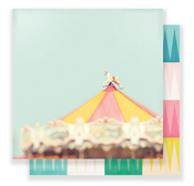Magical Paper - Carousel - Maggie Holmes