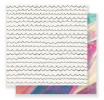 Cotton Candy Paper - Carousel - Maggie Holmes - PRE ORDER