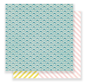 Sprinkles Paper - Carousel - Maggie Holmes