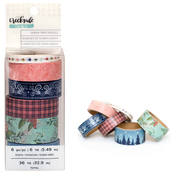 Creekside Washi Tape - One Canoe Two