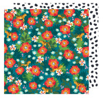 Jungle Of Love Paper - Hustle & Heart - Amy Tangerine
