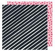 In Alignment Paper - Hustle & Heart - Amy Tangerine