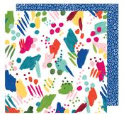 Oh So Lovely Paper - Hustle & Heart - Amy Tangerine