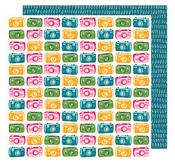 Click Click Paper - Hustle & Heart - Amy Tangerine
