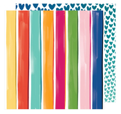 The Bright Side Paper - Hustle & Heart - Amy Tangerine