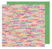 Take Note Paper - Hustle & Heart - Amy Tangerine