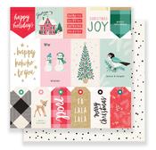 Greetings Paper - Falala - Crate Paper
