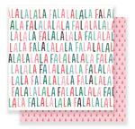 Festive Paper - Falala - Crate Paper - PRE ORDER