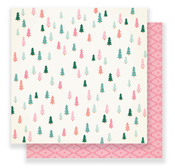 Evergreen Paper - Falala - Crate Paper