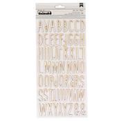 Joy Wood Veneer Thickers - Falala - Crate Paper
