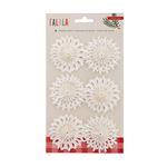 Snowflake Delights - Falala - Crate Paper