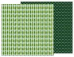 Fresh Cut Pines Paper - Merry Merry - Pebbles