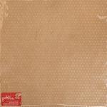 Gold Glitter Kraft Paper - Merry Merry - Pebbles