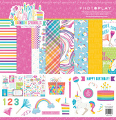 Rainbow Sprinkles Collection Pack - Cake - Photoplay