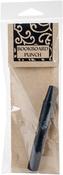 """Black .25""""X4"""" - Steel Bookboard Punch"""